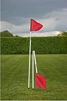Складані кутові прапорці 4 шт знімний багнет Mitre