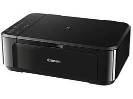МФУ Canon PIXMA MG3650 Black (0515C006)
