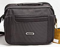 Мужская сумка через плече формата А4 Gorangd 8805, фото 1
