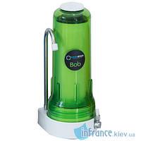 Настольный фильтр НАША ВОДА Bob Leaf для проточной воды, фото 1