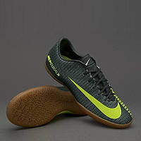 Обувь для футзала Nike  MercurialX Victory VI CR7 IC , фото 1