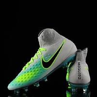 Бутсы футбольные профессиональные Nike Magista Orden II FG