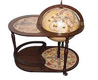 Глобус-бар зі столиком