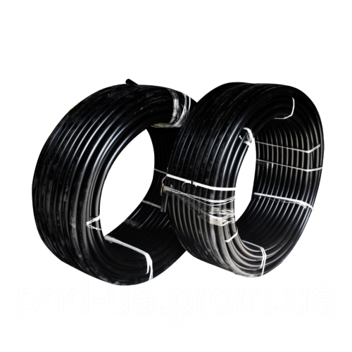 Труба ПЭ 100  SDR 11- 63 х 5,8