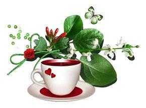 Чайные наборы