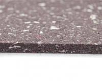 Шумоизоляция Виброфильтр Пенополиуретан ППУ 10mm (1,0x2,0) темно-серая