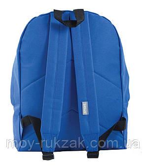 """Рюкзак молодежный """"Blue"""" 1 Вересня SP-15, 553492, фото 2"""