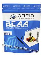 Origin BCAA 4:1:1 - 500 грам  лейцин, ізолейцин, валін
