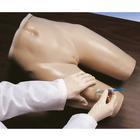 Тренажер для внутримышечных инъекций