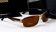 Сонцезахисні окуляри Porsche Design (коричне.), фото 1
