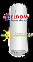 ELDOM Style Dry 50 slim Электрический водонагреватель, сухой тен