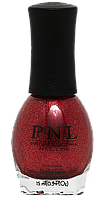 Лак для ногтей №084 RED ASH 15 мл P.N.L
