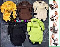 """Рюкзак переноска кенгуру """"Умка"""", цвет на выбор, фото 1"""