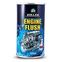 Масло промывочное для двигателя (Промывка двигателя) Zollex