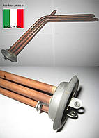 Медный тэн 1000 + 1000w, d-63mm, Италия