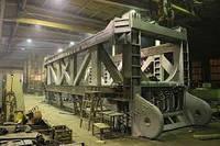 Изготовление металлоконструкции любой сложности