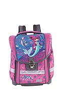 Рюкзак шкільний ZiBi SEA BEAUTY MAXI (14.0119SB) каркасний, фото 1