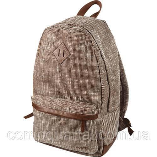 Рюкзак шкільний ZiBi Simple BROWN SHINE (16.0641BS)