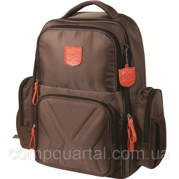 Рюкзак шкільний ZiBi Imperial Club STRONG (16.0647SG)
