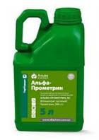 Альфа-Прометрин ALFA smart agro прометрин 500 г/л почвенный гербицид аналог Гезагард Сингента