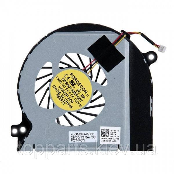 Вентилятор для ноутбука Dell XPS 15, L501X (KSB00705HA-A-AC94) DC (5V,
