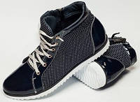 Детские ботиночки весенние, детская обувь от производителя модель ДЖ - 0210