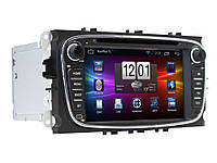 Штатная магнитола Ford Focus 2 ,  Mondeo 2008+, C-Max, S-Max, Galaxy new Windows, фото 1