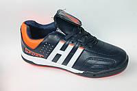Подростковая обувь для футбола кеды и бутсы сороконожки для спорта от фирмы Caroc 82C (8 пар 33-38)