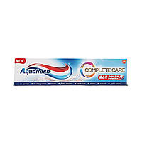 Зубная паста Aquafresh Complete Care 24h.