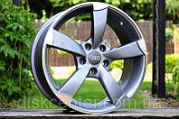 Литые диски R19 8.5j 5x112 et42 AUDI A4 A5 S5 A6 A7