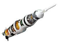 Объемная модель 4D Master - Ракета-носитель Сатурн 5