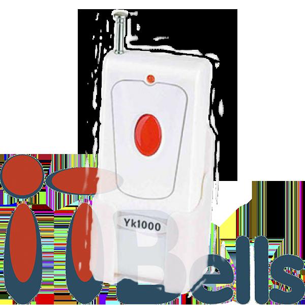 Беспроводная кнопка вызова ITbells Smart-72