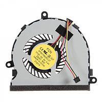 Вентилятор для ноутбука Dell Inspiron 15R, 17R - 3521, 3721, 5521, 5535, 5721, HP Pavilion 15-G, 15-R, 245 G3