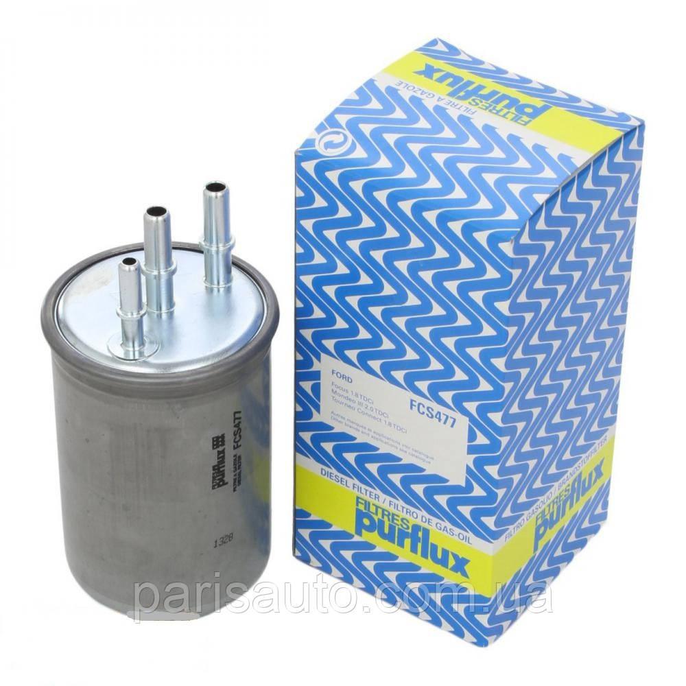 Фильтр топливный FORD FOCUS I 1.8 TDCI, MONDEO III 2.0 TDCI, MONDEO III 2.2 TDCI, TOURNEO CONNECT 1.8 TDCI, TO