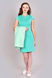 Модные подростковые платья для девочек