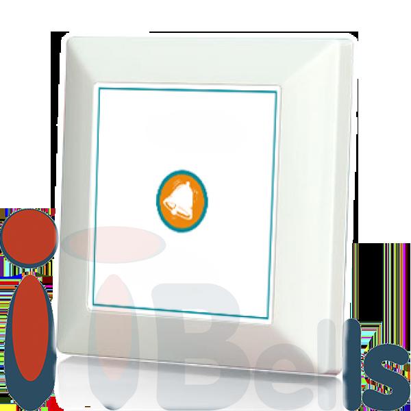 Беспроводная кнопка вызова ITbells Smart-51