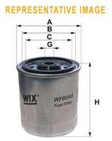 Фильтр топливный WIX 95115E Ивеко ЕвроТраккер Евро 3 (Iveco EuroTrakker) 2995711
