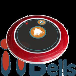 Беспроводная кнопка вызова ITbells Smart-22