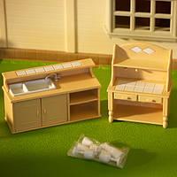 Набор мебели для кухни Happy family