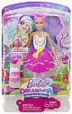 Кукла Барби Дримтопия фея Сказочные мыльные пузыри Barbie Bubble-Tastic Mermaid, фото 4