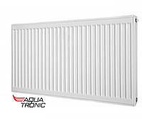 Радиатор AquaTronic  класс22  500H x 400L ниж. подкл.