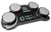 Портативный блок цифровых барабанов Alesis Compact Kit 4