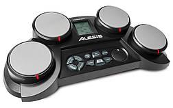 Портативний блок цифрових барабанів Alesis Compact 4 Kit