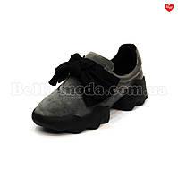 d534bc4aa Туфли женские замшевые спортивные в категории туфли женские в ...