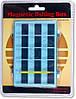 Коробочка двойная для крючков Takara\Magnetic fishing Box HW-L014B