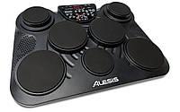 Компактная электронная перкуссия Alesis Compact Kit 7