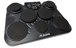 Компактна електронна перкусія Alesis Compact Kit 7