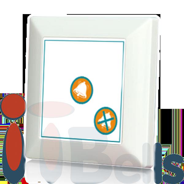 Беспроводная кнопка вызова ITbells Smart-52