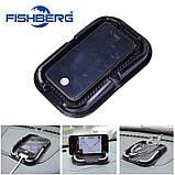 Силиконовый держатель для мобильного телефона Fishberg, фото 2