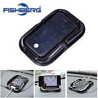 Силиконовый держатель для мобильного телефона Fishberg